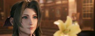 FF7 - Remake: Xbox Deutschland begeht Fehler und zeigt Veröffentlichungsdatum