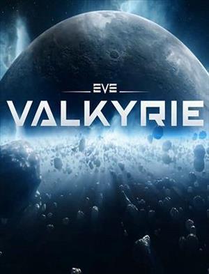 Eve - Valkyrie