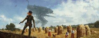 Iron Harvest: Ein Strategiespiel auf der Kickstarter-Überholspur