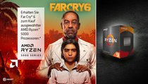 AMD Ryzen 3000 Series mit Far Cry 6 im Bundle
