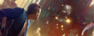 Cyberpunk 2077: Noch ambitionierter als The Witcher 3