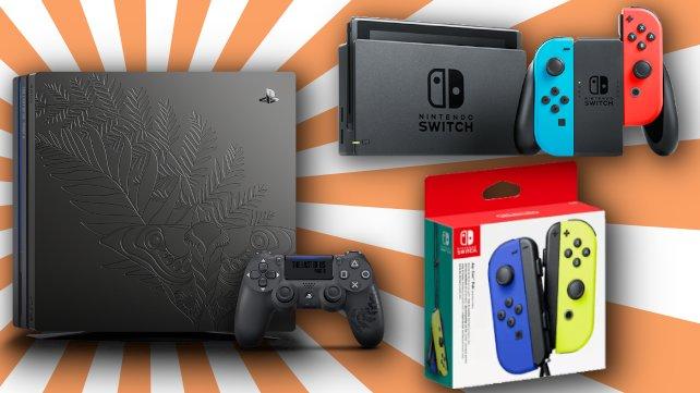 Hier findet ihr die besten Gaming-Deals am Singles Day 2020.