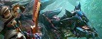 Monster Hunter XX: Für Nintendo Switch angekündigt