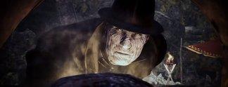 Monster Hunter World: Iceborne | Crossover-Event mit Resident Evil 2 angekündigt