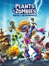 Plants vs. Zombies: Schlacht um Neighborville