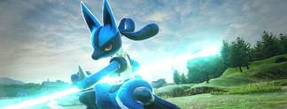 Pokémon Tekken: Unterstützung aller 89 Amiibos und Schatten-Mewtu