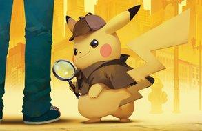 Trailer zum neuen Pokémon-Film