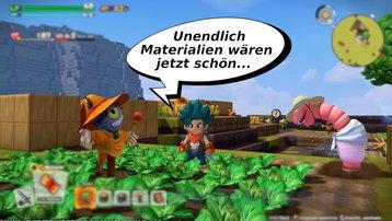 <span>Dragon Quest Builders 2 |</span> Alle Schatzsuchen an den Gestaden der Entdecker