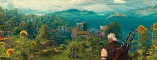Bilderstrecken: Die Top 10 der größten Videospielwelten aller Zeiten