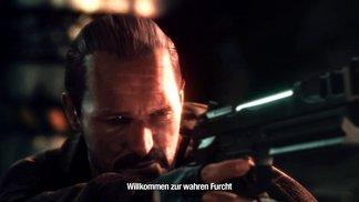 Resident Evil- Revelations 2 - Trailer - USK
