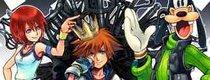 Kingdom Hearts HD 1.5 & 2.5 Remix - Das Schlüsselschwert zur einer magischen Welt