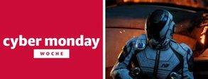 """Der letzte Tag der """"Cyber Monday""""-Woche"""