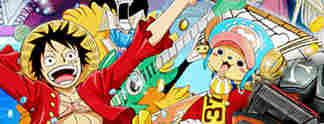 Specials: Neues für Android und iPhone - Folge 40: Mit One Piece und Heavenstrike Rivals