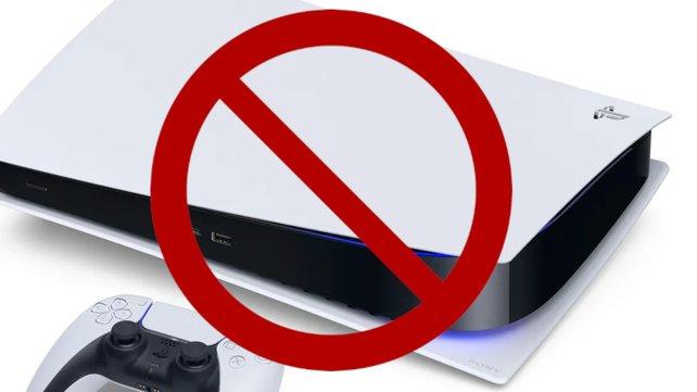 Für manche Vorbesteller könnte der PS5-Launch negativ ausfallen.
