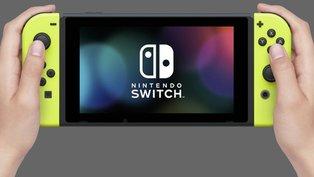 Kommt eine verbesserte Switch?