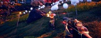 Tipps: The Outer Worlds: Alle Waffen mit Spezialeffekten und Schadenswerten