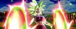 Dragon Ball - Xenoverse 2: Kostenlose Lite-Version für Konsolenbesitzer