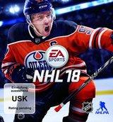NHL 18 Teams und Spieler erstellen