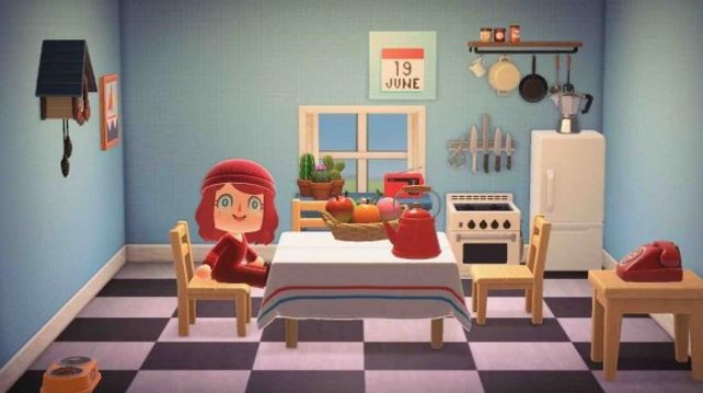 Animal Crossing: New Horizons wird zur Horror-Webserie.