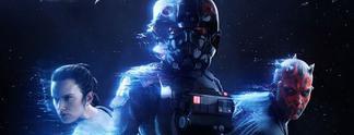 Star Wars Battlefront 2: Der bedrohte EA-Mitarbeiter ist wohl gar kein Angestellter