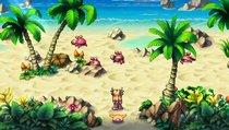 Legend of Mana: Krabben zerstampfen für geheimes Ende am Strand von Madora