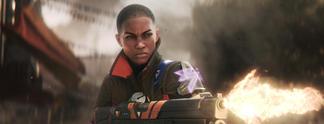 """Destiny 2: Bungie entfernt Handschuh mit vermeintlichem """"Hass-Symbol"""""""