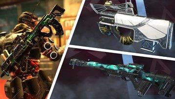 <span>Apex Legends:: </span> Alle Waffen und ihre Stats im Überblick