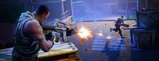 Fortnite: Spiel kann so süchtig machen wie Heroin, meinen Experten