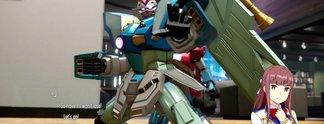 New Breaker Gundam: Erster PC-Ableger nächste Woche erhältlich
