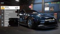 Stillgelegte Autos finden (RX-7, E30 und mehr)
