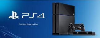 """PS4: Kommende Spiele bringen """"Preloading""""-Funktion mit"""