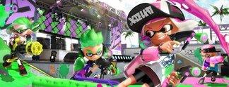 Nintendo Direct: Infos zu Crash Bandicoot, Dark Souls, Splatoon 2 und vieles mehr