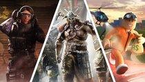 Gratis-Spiele und Exklusiv-Inhalte im April