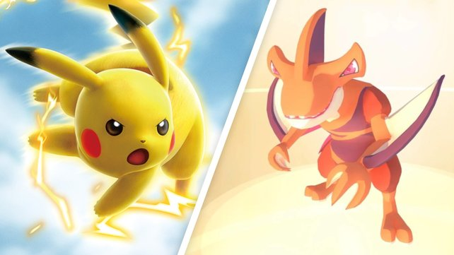 Pokémon vs. Temtem: Beide Universen sind ähnlich, haben aber ihre ganz eigenen Stärken und Schwächen.