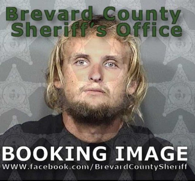 Siler Elroy Ballard. Bildquelle: BREVARD COUNTY SHERIFF'S OFFICE via Florida Today