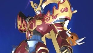 Alle Digimon und Digitationen