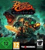 Battle Chasers - Nightwar