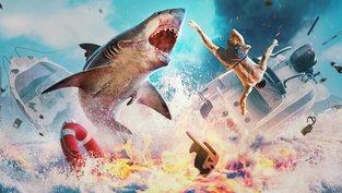 Bitte, Tripwire, pimpt meinen Hai!