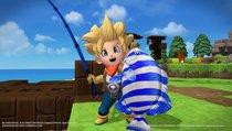 Gewinne eine Konsole inklusive Dragon Quest Builders 2