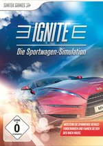 Ignite - Die Sportwagen-Simulation