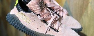 """Sneaker im """"Majin Boo""""-Design für Fans und Sammler"""