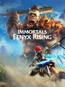 dsafImmortals: Fenyx Rising