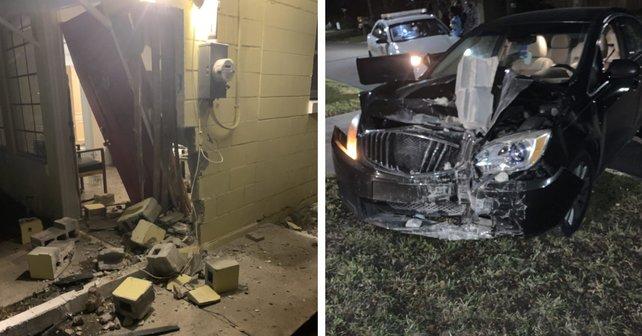 Im Internet veröffentlichte der Spieler Fotos vom Unfall. Quelle: reddit/Drstattik1