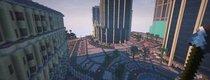GTA 5: Los Santos im Maßstab 1:1 in Minecraft nachgebaut