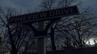 Pineview Drive - Official Game Trailer