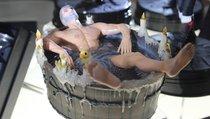 Neue heiße Witcher-Statue entdeckt