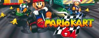 Beziehungshilfe Mario Kart: So entscheidet ein Pärchen mit dem Racer, wer den Tee kochen muss