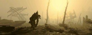 Fallout 4: Inoffizieller Patch 2.0.5. veröffentlicht