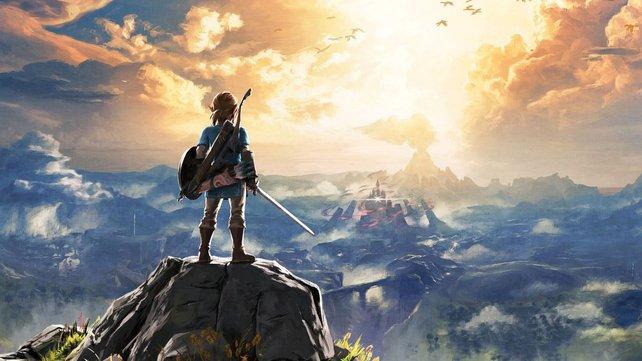 Unsere Lösung hilft euch dabei, alle Aufgaben in Zelda: Breath of the Wild zu meistern!