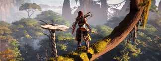 Specials: PS4 Pro und 4K: Das holen Spiele wirklich aus der Hardware heraus